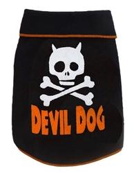 Devil Fleece Pullover