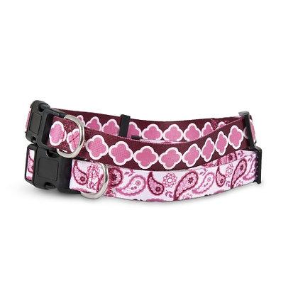 Arabesque Small Dog Collar