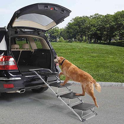 Guardian Gear Ride Right Foldaway Dog Ramp