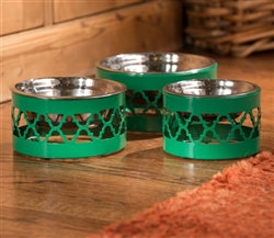 Easton Collection Dog Bowl