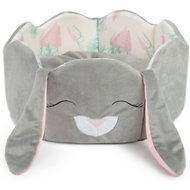 Best Friends by Sheri Bunny Cuddler Dog Bed