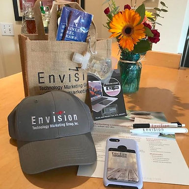 Top Promotional Giveaways for 2021