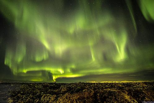 Celestial Rays