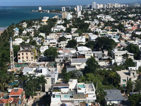 The Benefits of Moving to Puerto Rico as an Entrepreneur