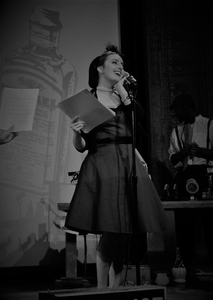 Lana Sherwood