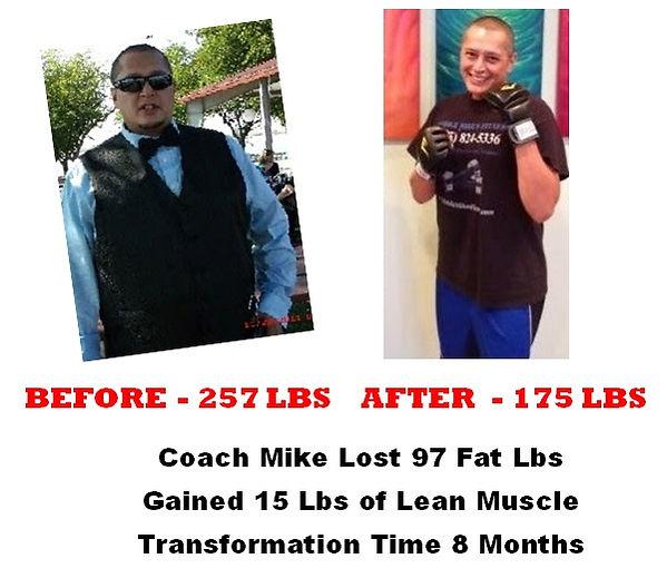 Thousand Oaks Personal Training Weight Loss