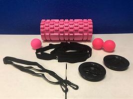 Trigger Point Roller Set Pink.jpg