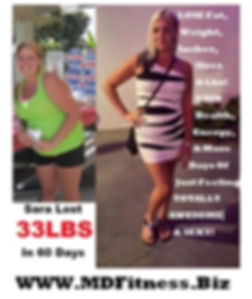 Personal Trainer Oakhurst - Weight Loss Specialist