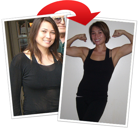 Thousand Oaks Personal Training Weight Loss