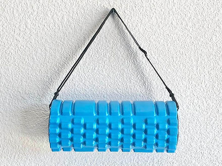 Trigger Point Roller Set Blue Carrying S