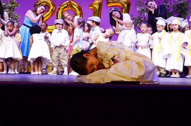 So Long, Farewell ~ The Sound Of Music ~ EcoKids Bilingual Preschools ~ End Of Spring Term Show 2017