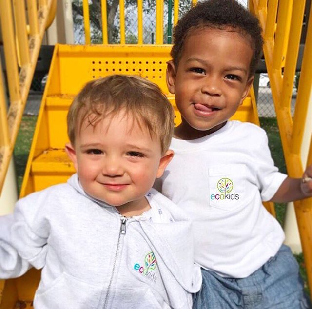 I AM EcoKids👫 ~ #playground #motorskills  #learning #education #kids #Iamecokids #happy #future (95