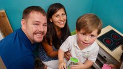 Family Month Classroom E
