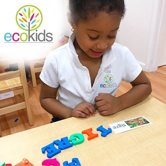 EcoKids Bilingual Preschools ~ Total Language Immersion Program💡 ~ _ecokidspreschools #learning #le