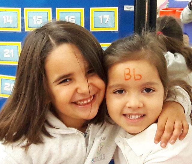 Upper Case Letter Fun ~ I AM EcoKids ~ #bilingualpreschools #classrooms #letters  #fun #uppercase #