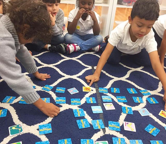 Letter ~ Memory ~ Game _ecokidspreschools #learning #fun #education #play #braindevelopment #future