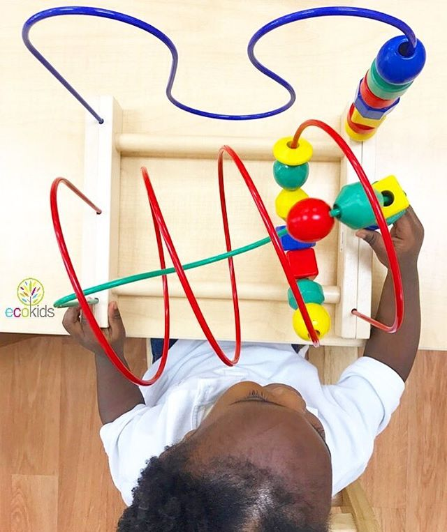I AM EcoKids👫 #motorskills  #learning #education #kids #Iamecokids #happy #future (954)344.4220 ~ _