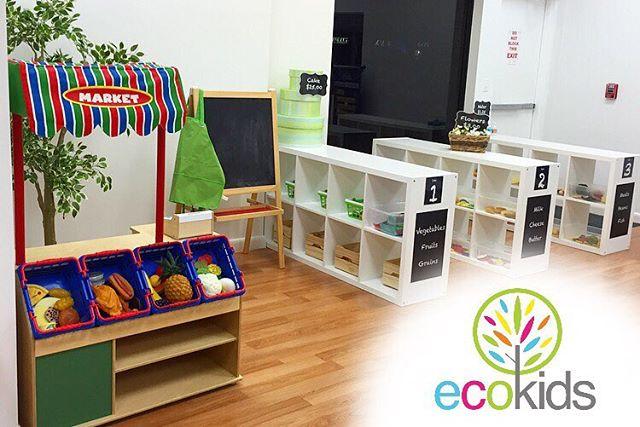 EcoKids ~ MARKET🍏 #classrooms #vpk #market #learn #braindevelopment #children #ecokids #mathskills