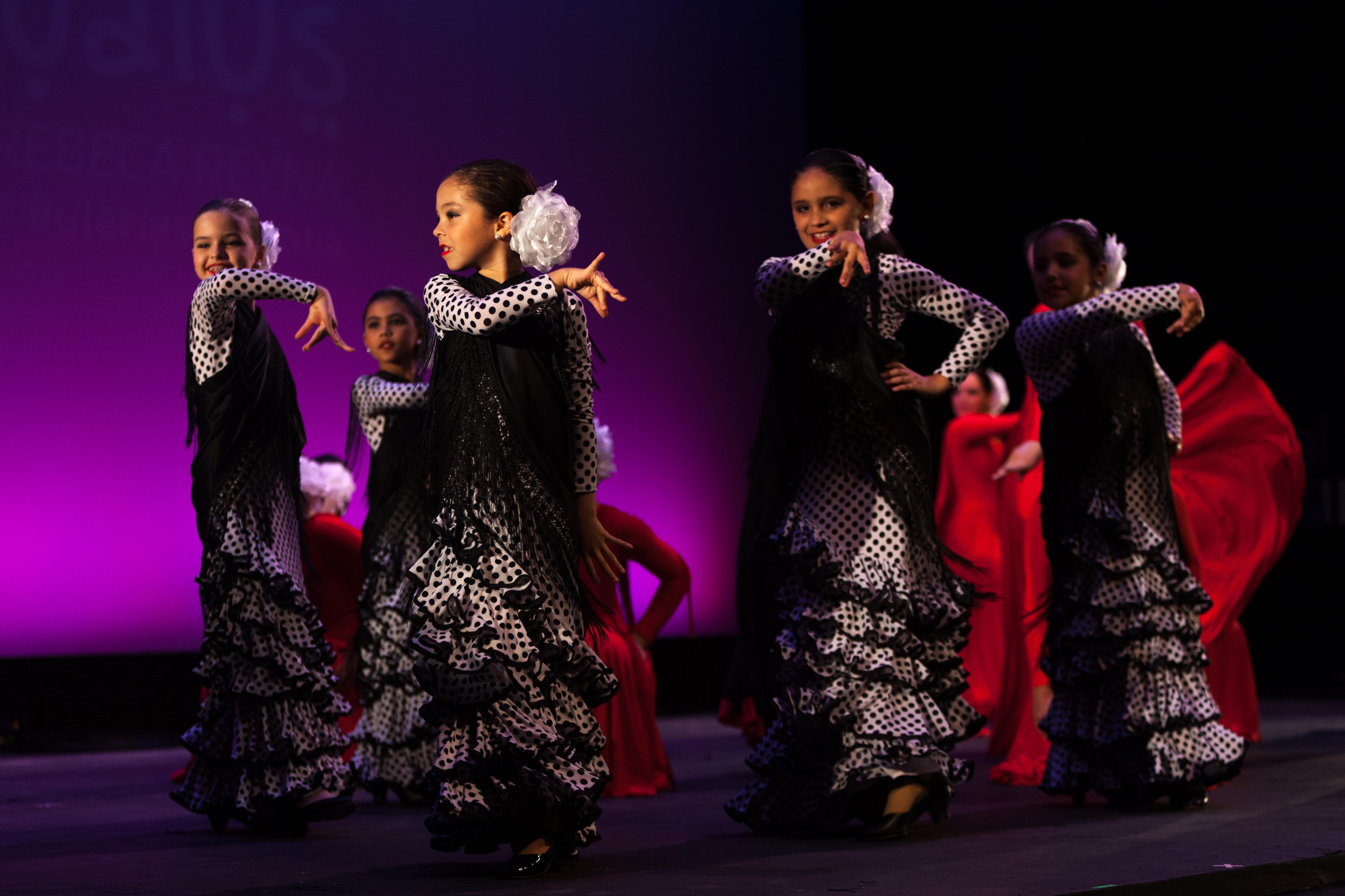 Flamenco Festival - Show 20164