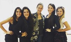 Flamenco Trainnings - Siudy Garrido