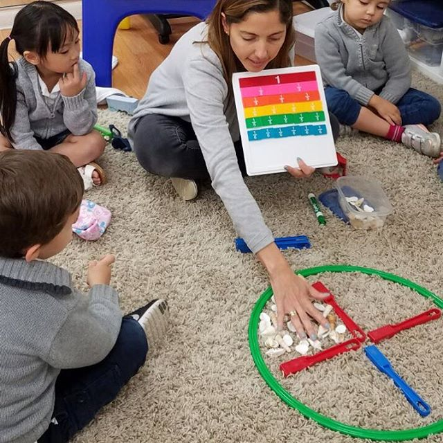 I AM EcoKids👫 ~ #math #skills #fractions #learning #education #bilingualvpk #freevpk #Iamecokids #h