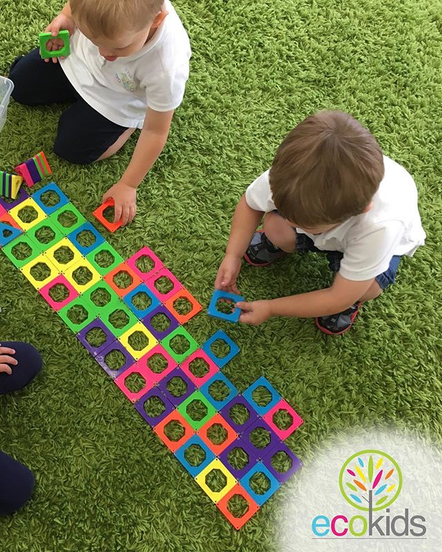 Magnets🔎~ _ecokidspreschools EcoKids Bilingual Preschools ~ For More Information contact us at (954