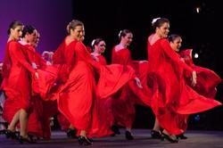 Flamenco Festival - Show 2016