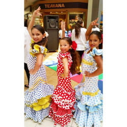 Flamenco Show 2012
