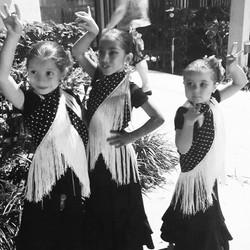 Flamenco Show December