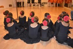 Flamenco Kids Classes