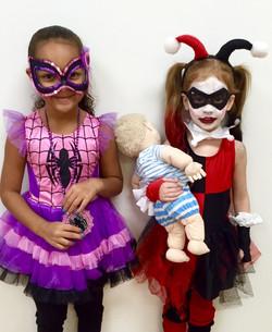 Costume Day 2015