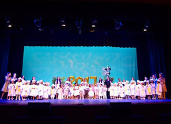 GRADUATION CEREMONY 2017 ~ By_ EcoKids Bilingual Preschools ~ End Of Spring Term Show - _The Sound O
