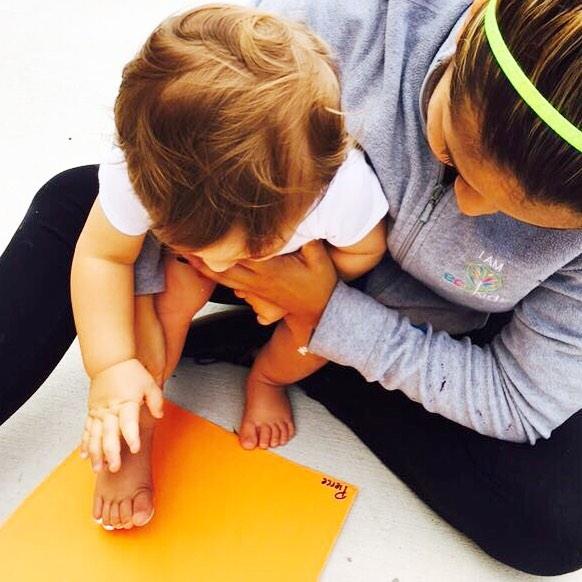Sensory Fun💡~ _ecokidspreschools #kids #ecokids #sensory #fun #play #learning #memories #activities