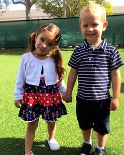 Happy 4th Of July 🇺🇸 ~ _ecokidspreschools ~ #kids #fun #activities #america #july4th #event #ecoki