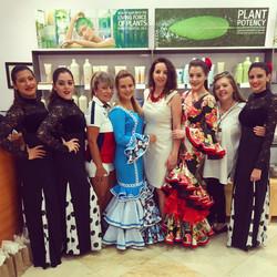 Flamenco Event