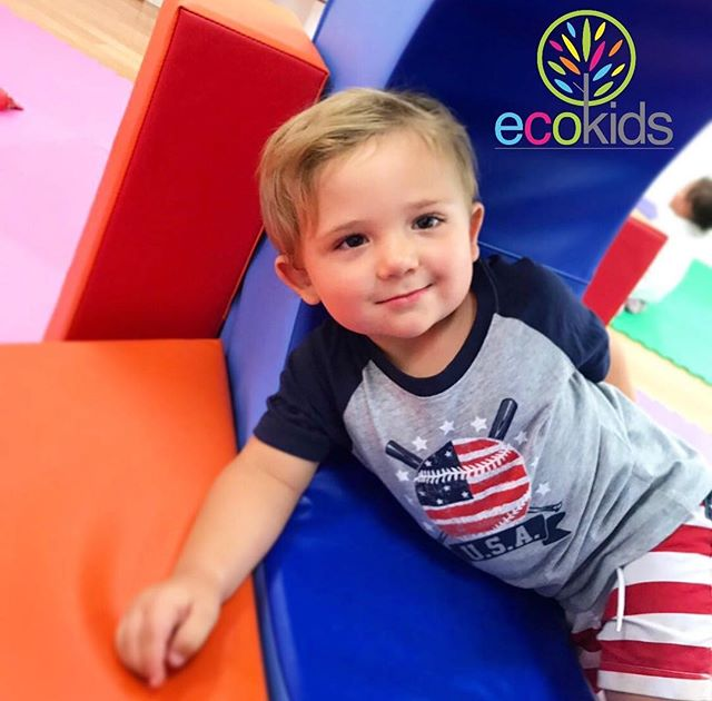Happy 4th Of July 🇺🇸 ~ _ecokidspreschools ~ #kids #fun #activities #america #july4th #event #ecoki