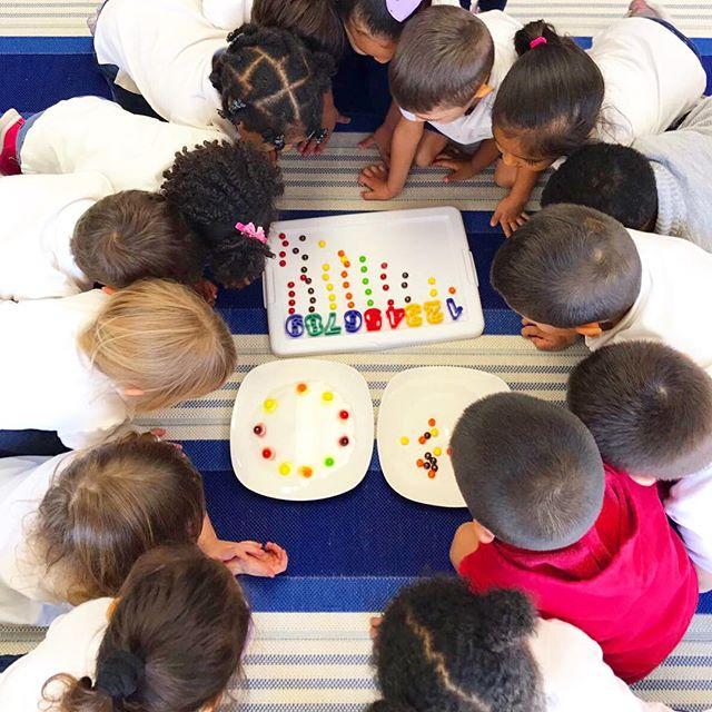 I Wonder💡 ~ I AM EcoKids ~ _ecokidspreschools #activities #fun #groups #kids #ecokids #education #b
