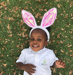 EcoKids Happy Easter 2017 ~ Egg Hunt ~ _ecokidspreschools (954)344