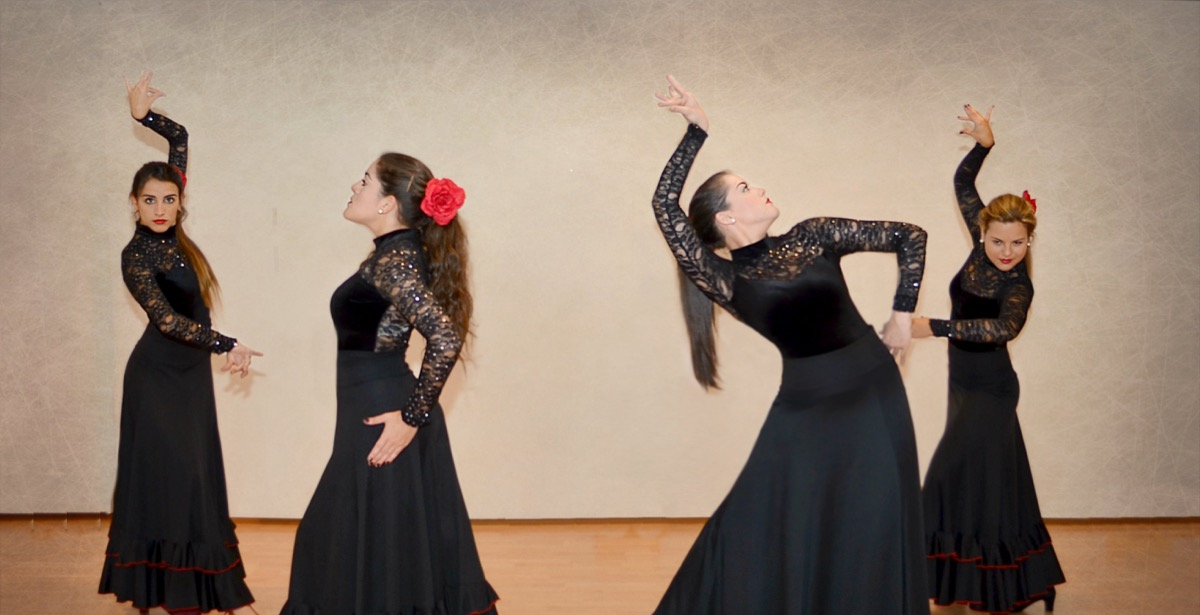 Flamenco Teachers