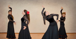 Flamenco Teachers