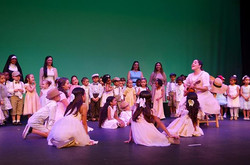 DO-RE-MI ~ EcoKids Bilingual Preschools ~ End Of Spring Term Show 2017 ~ June 7th, 2017 ~ The Sound
