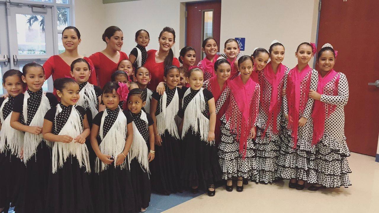 Flamenco Show 2017