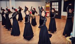 Flamenco Teens Classes