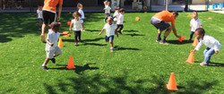 Soccer Classes