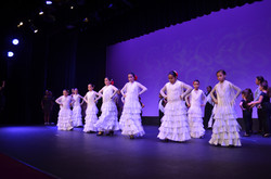 Flamenco Kids June Show