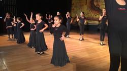Flamenco Kids Show 2016