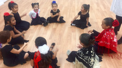 Bilingual Summer Camp Baby Flamenco