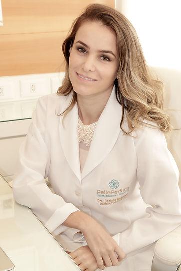 Pelle Perfetta - Dra. Danielle Medeiros