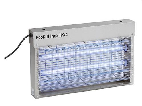 Tue mouche électrique EcoKill IPX4