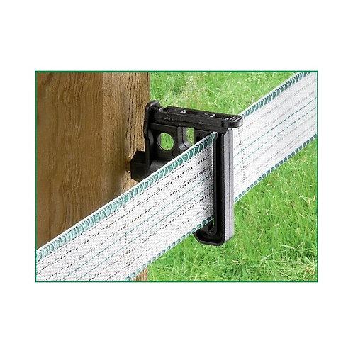 Ruban pour clôture 500m (7 fils inox)